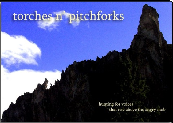 Summer 2009 Featured Writer- Jamie Houton